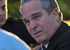 Lieutenant John W. Buhrmaster