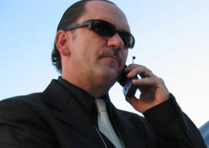 Lieutenant Joe Schillaci