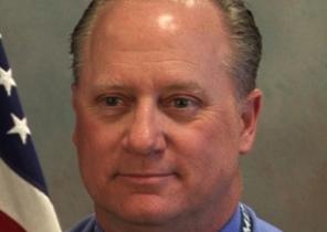 Detective Bill Hanson