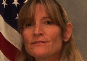 Detective Kathi Kelley