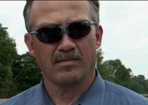 Detective Tom Stewart