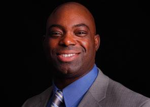 Investigator Marv Patterson