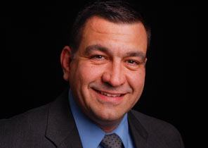 Investigator Michael Houlihan