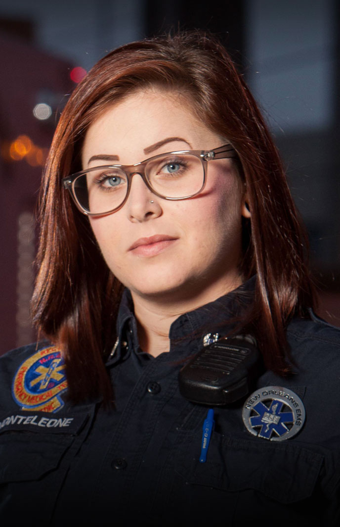 Holly monteleone nightwatch cast a amp e
