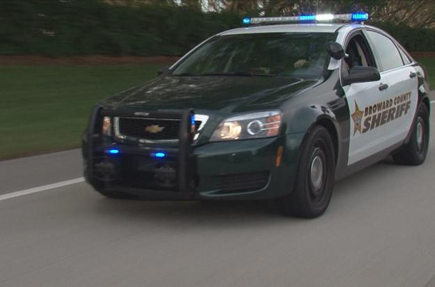 Elderly man reported dead in  Broward County, FL apartment