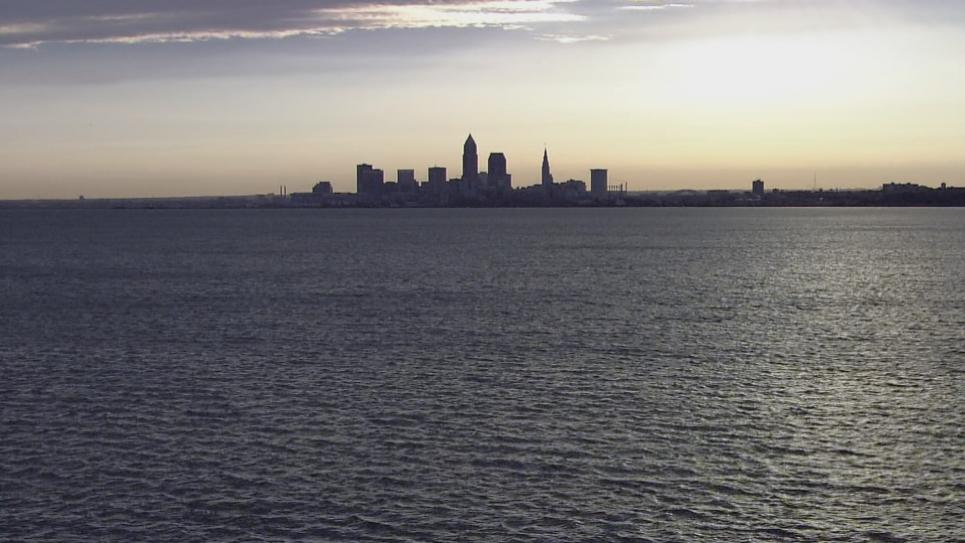 New cases begins in Cleveland