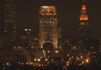 Man is murdered in Cleveland
