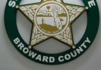 Forensic work is done at Broward County Crime Lab
