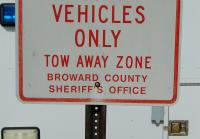 The Broward County Sheriff's Office has variety of vehicles