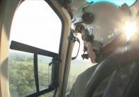 Aviation Unit assists investigators