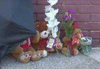 Vigil for 14-year-old girl killed at birthday party