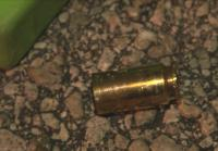 Team finds 18 shell casings