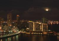 Gunfire rings out in Little Haiti in Miami