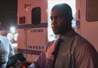 Det. Douglas finds out second victim died