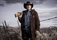 Robert Taylor returns as Walt Longmire