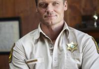 Branch respects Longmire as lawman