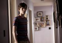 Freddie Highmore plays Norman Bates