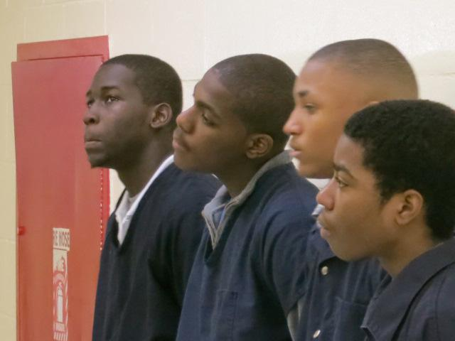 Teens must change to avoid Fulton County Jail