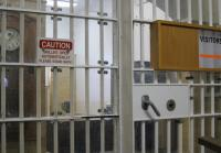 Prison doors called grilles in Hagerstown