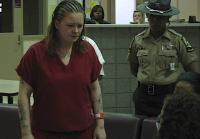 Inmate Sabrina tells tragic story