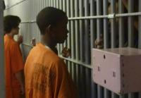 Teens face inmates on tour