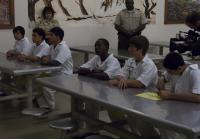 Teens hear about life in jail