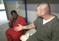 Inmate Frank reaches out to Charlie
