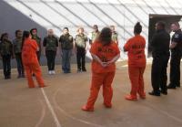 Oklahoma County Jail's female inmates