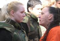 United Aryan Brotherhood member Hope warns Tori