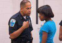 Sgt. Rosario loses patience with Jada