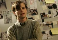Spencer Reid of Criminal Minds