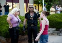 Facebook post leads Dog and Beth to fugitive