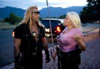 Dog and Beth talk
