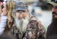 No one knows what Uncle Si will say