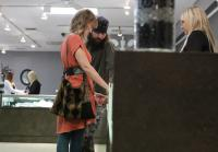 Jase and Missy go wedding band shopping