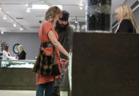 Jase and Missy go wedding band shopping