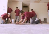 Scott s team tiles floors