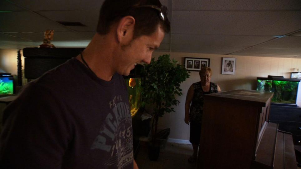 Jarrett ships piano as sideload