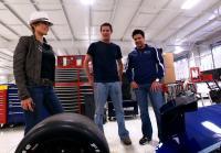 Jarrett wins bid for Indy 500 racecar