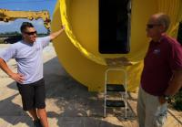 Buyer tells Chris he may have to redeliver bunker