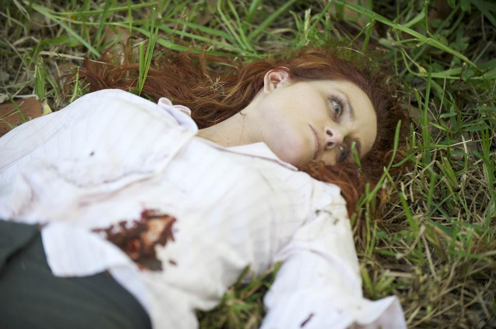 First victim found is Valerie Raines