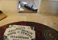 Patrick Zelman is found dead near Ouija Board