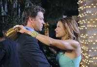 Longworth and Callie dance
