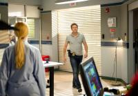 Jim  investigates Chelsea's murder