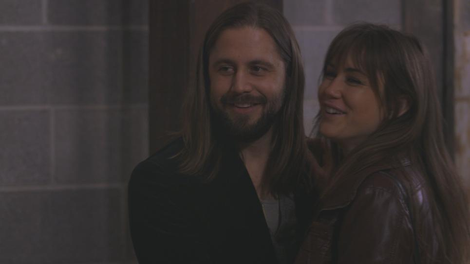 Hugh and Hannah