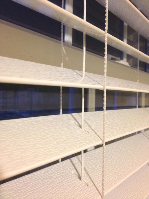 Bedroom Blinds