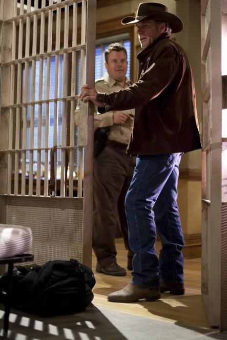 Ferg Interrupts Walt