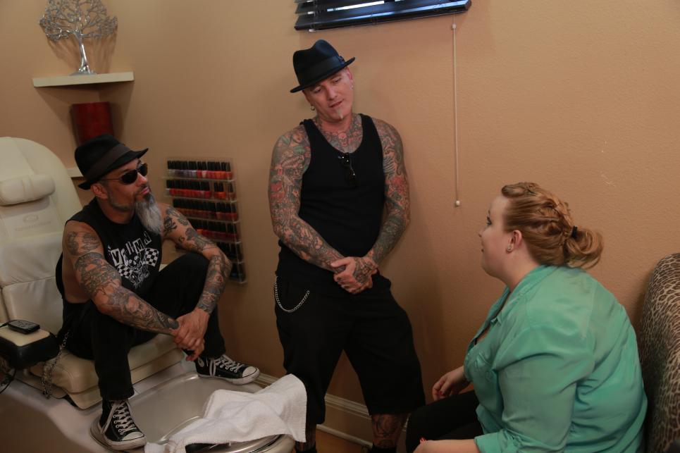 Tattervention