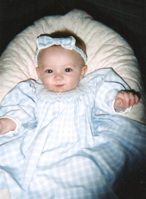 Baby Merritt