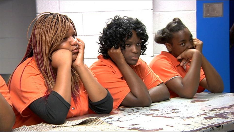 Tyonna, Quona, and Ta-Ta reflect on their harrowing day
